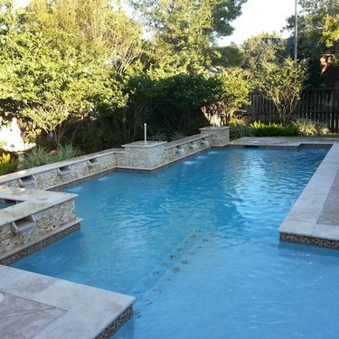 Swimming pool prices a affordable pools texas - Swimming pool builders houston tx ...